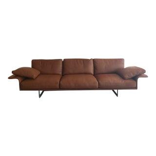 Black Tie Alato Sofa