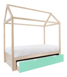 Image of Maple Four Poster and Canopy Beds