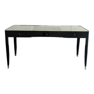 20th Century Contemporary Ralph Lauren One Fifths Paris Desk For Sale