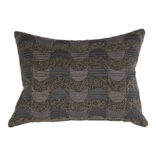 Small Crescent Moon Pillow For Sale