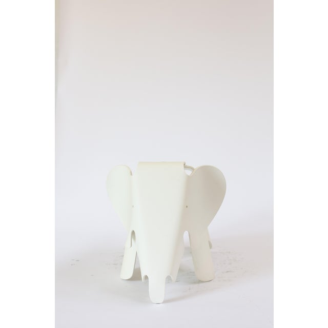 Charles and Ray Eames Reproduction Eames Elephant For Sale - Image 4 of 6