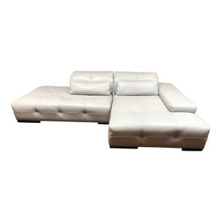 Gamma Arredamenti Paramount Sectional For Sale