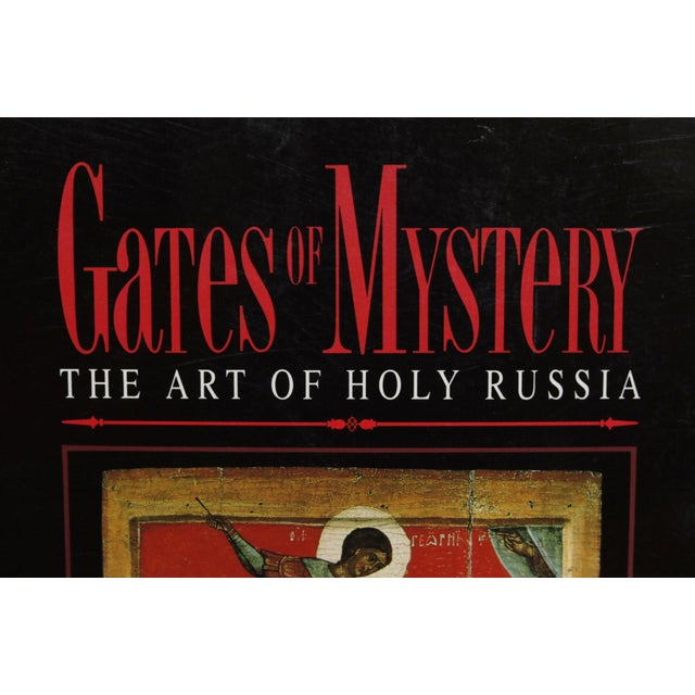 Gates of Mystery, The Art of Holy Russia Book - Image 2 of 7