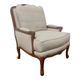 """RJones """"Oak Lawn"""" Lounge Chair For Sale"""