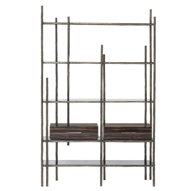 Mambu Bookcase From Covet Paris For Sale - Image 13 of 13