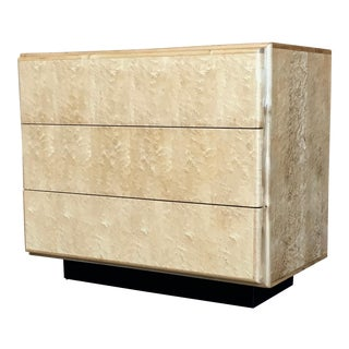 Mid-Century Modern Milo Baughman for Thayer Coggin Chest of Drawers For Sale