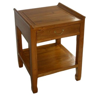 Modern Asia Nightstand For Sale