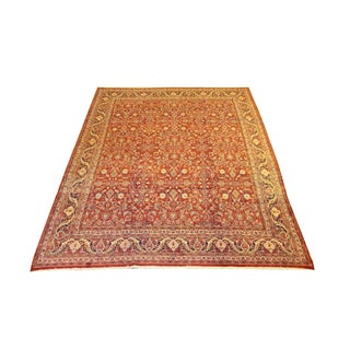 Persian Khorassan Rug - 10' x 13' For Sale