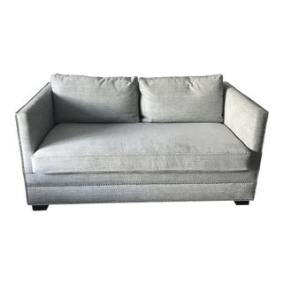 Custom Made Sofa by Emanuel Decorators of Long Island For Sale