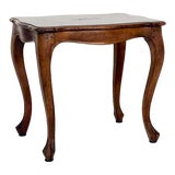 Image of 20th Century Louis XVI Style Side Table For Sale