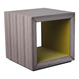 Ps Three Side Table For Sale