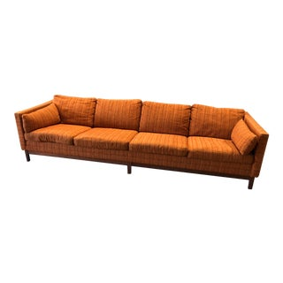 Mid Century Folke Ohlsson for Dux Couch For Sale