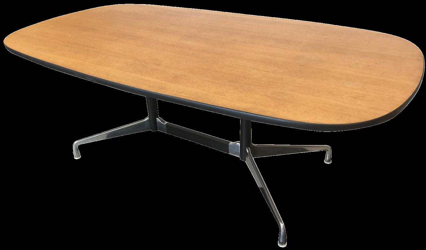 Herman Miller Eames Table
