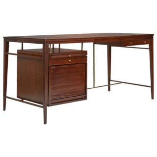 "Paul McCobb ""Irwin Collection"" Desk For Sale"
