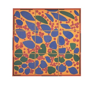 Henri Matisse-Ivy in Flower-2006 Poster For Sale