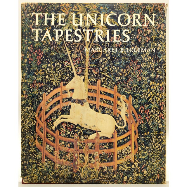 The Unicorn Tapestries, First Edition - Image 1 of 8