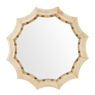 Samuel Marx Wall Mirror For Sale
