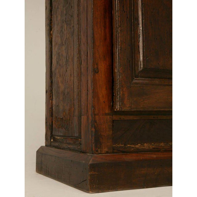 C1820 French Antique Tall Case Clock For Sale - Image 9 of 10