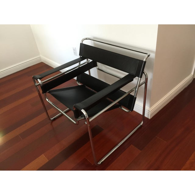 Wassily Chair Reproduction - Image 3 of 11