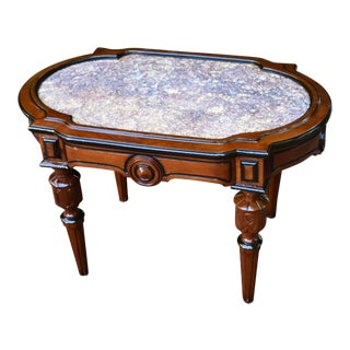 Vintage Used Victorian Coffee Tables Chairish