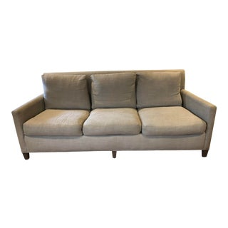 Modern Lee Industries Sofa For Sale