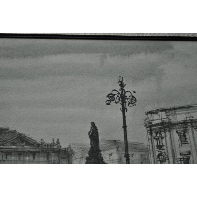 Abramo Scortecci Mid-Century Lithograph - Image 7 of 8