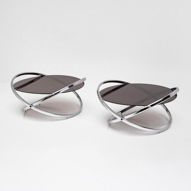 ROGER LECAL JET STAR COFFEE TABLES - Image 9 of 9