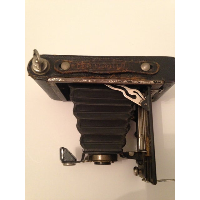 Antique Kodak No 2 Folding Pocket Camera - Image 5 of 5