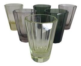 Image of Minimalist Glassware Sets