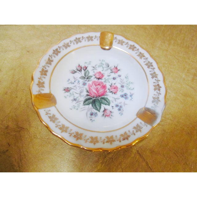 Pastaud Limoges Vintage French Trinket Dish - Image 2 of 6