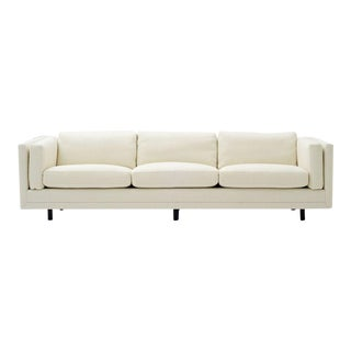 Tuxedo Sofa by Harvey Probber For Sale