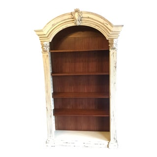 Estate Bookcase For Sale