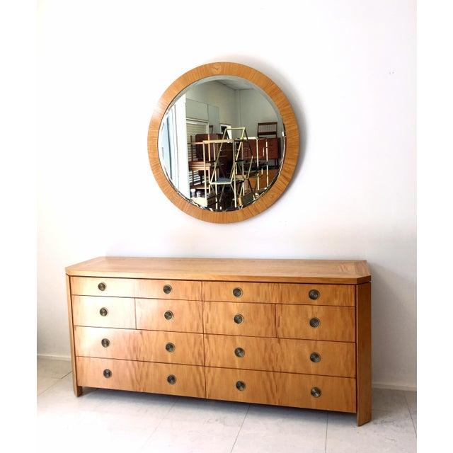 Charles Pfister Baker Primavera Mirror - Image 3 of 6