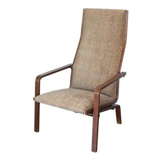 Pair of Arne Jacobsen for Fritz Hansen St. Catherine Chairs