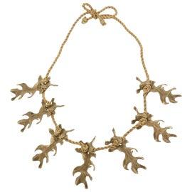 Image of Bronze Jewelry