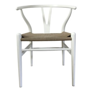 Design Within Reach Wishbone Chair