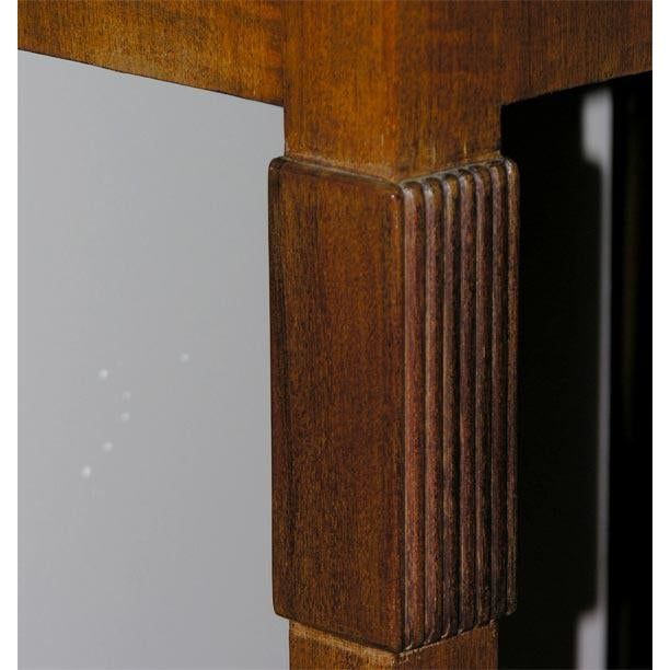 Art Deco Art Deco Jewelry Cabinet, after Ruhlmann For Sale - Image 3 of 8