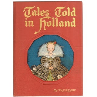 Tales Told in Holland For Sale