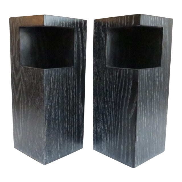 Martin & Brockett Agnes Table Lamps- a Pair - Image 1 of 6