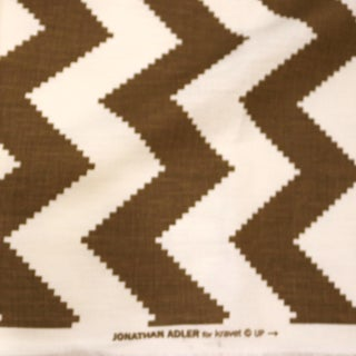 Contemporary Kravet Fabric Linen Designed by Jonathan Adler Preview