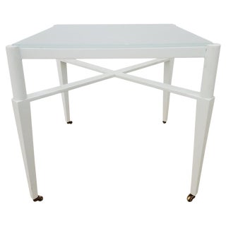 John Saladino Luna Coffee Table For Sale