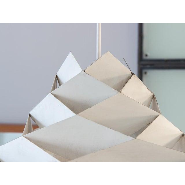 Danish Modern Symfoni Pendant Light by Preben Dahl for Hans Folsgaard For Sale - Image 3 of 7