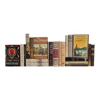 Romantic Dustjacket Novels - Set of 20 For Sale