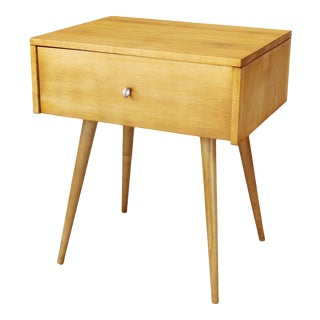 Paul McCobb Planner Group Side Table For Sale
