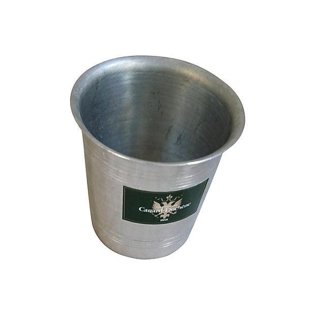 French Canard-Duchene Champagne Wine Bucket - Image 2 of 4