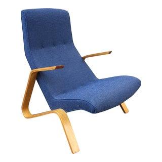 Saarinen for Knoll Grasshopper Chair For Sale