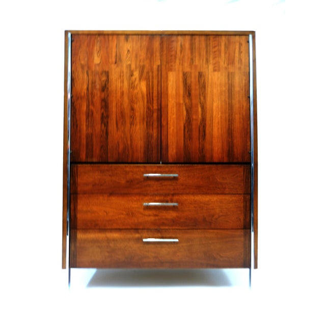 Mid-Century Modern Paul McCobb for Lane Chest of Drawers - Image 3 of 10