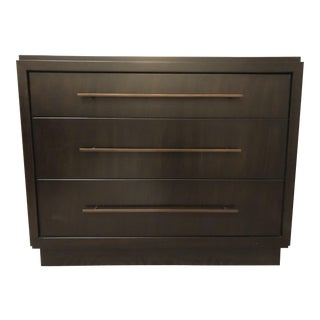 Mitchell Gold + Bob Williams Banks 3 Drawer Chest