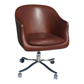 Nicos Zographos Bucket Chair For Sale