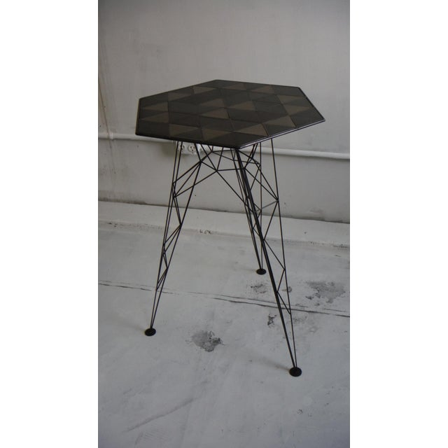 Gueridon Side Table For Sale - Image 5 of 6